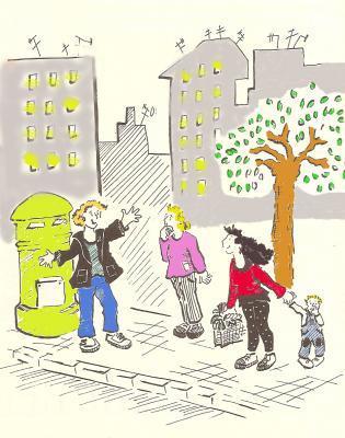 ¿Qué es el Educador/a  Social de calle?